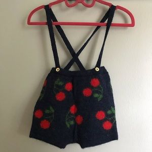 Oeuf Cherry Shorts